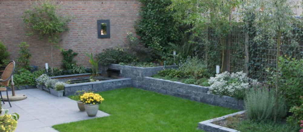 Cool tuin aanleggen tilburg with tuin aanleggen ideeen for Tuin aanleggen tips
