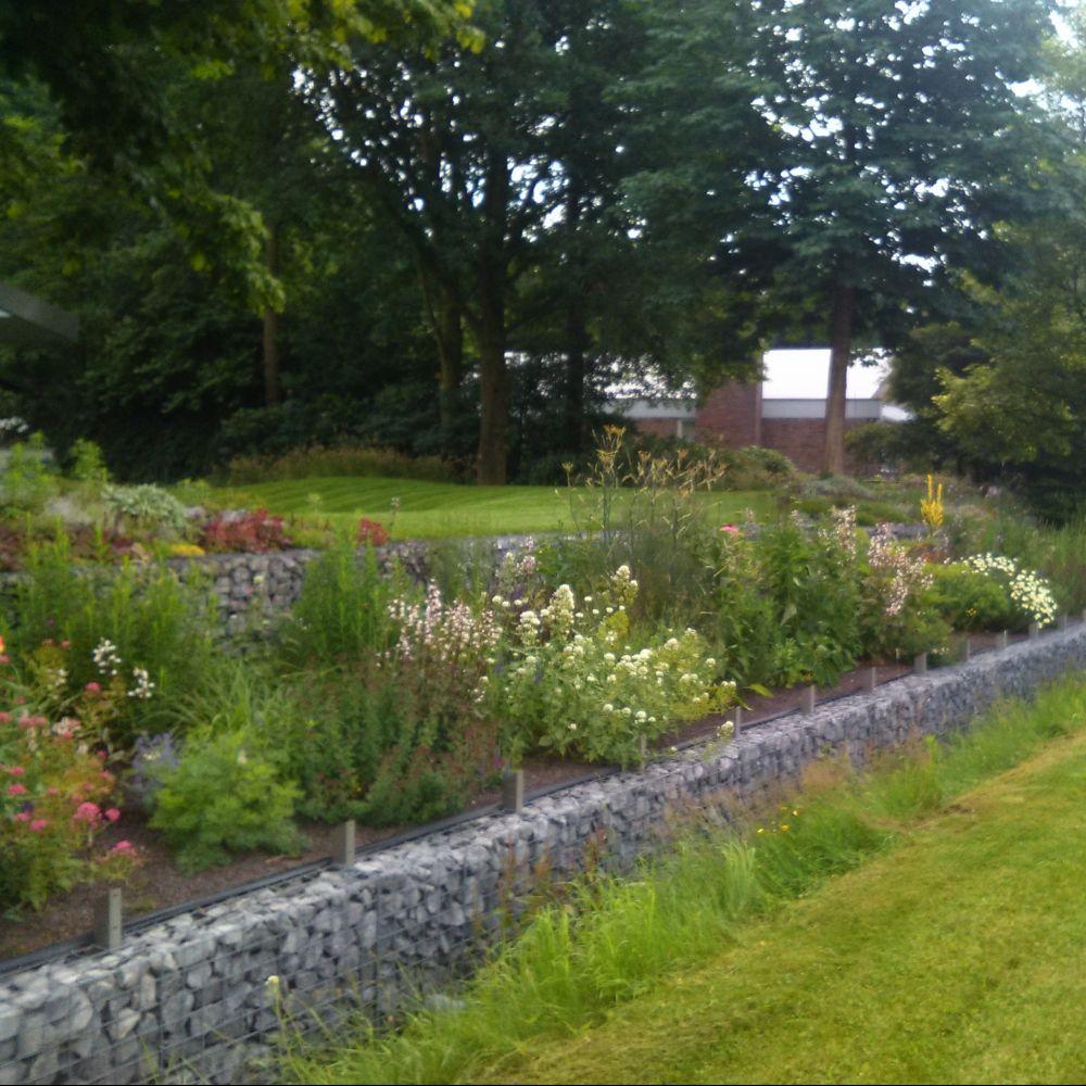 tuin laten aanleggen de tuin winterklaar van